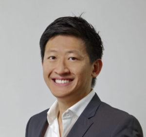 Jeffrey Liu CO FOUNDER of Jenfi - jenfi-vay vốn tín chấp để kinh doanh