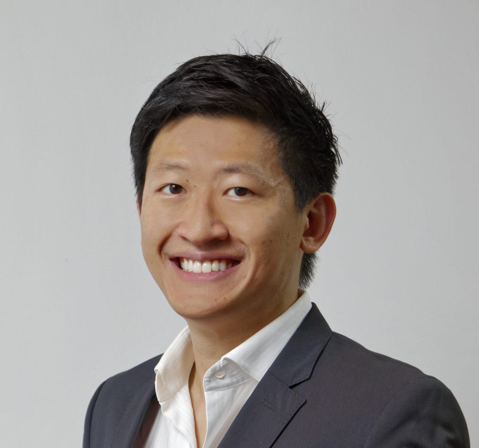 Jeffrey Liu Qũy hỗ trợ vốn Jenfi