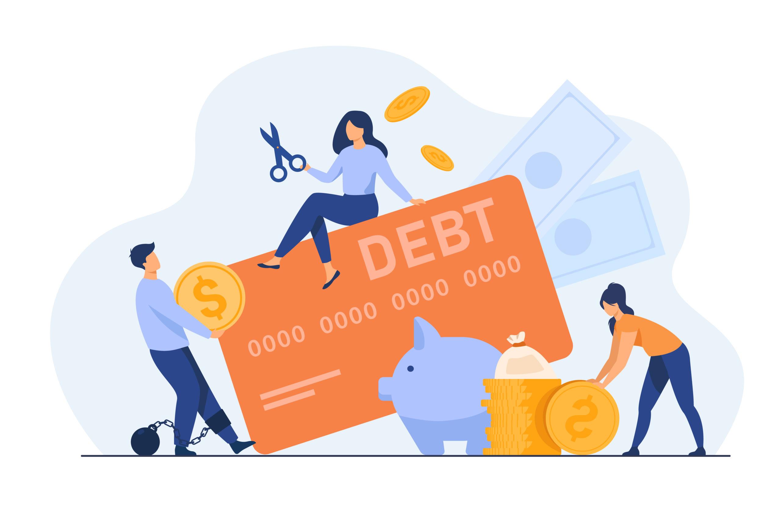 Doanh nghiệp vừa và nhỏ dễ bị chi phối bởi những gánh nặng tài chính khổng lồ