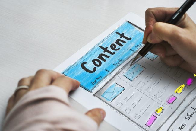 Vì sao tiếp thị nội dung lại cần thiết cho doanh nghiệp vừa và nhỏ?