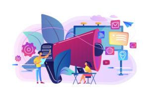 Tiếp thị liên kết - Lợi ích nổi bật dành cho doanh nghiệp vừa và nhỏ