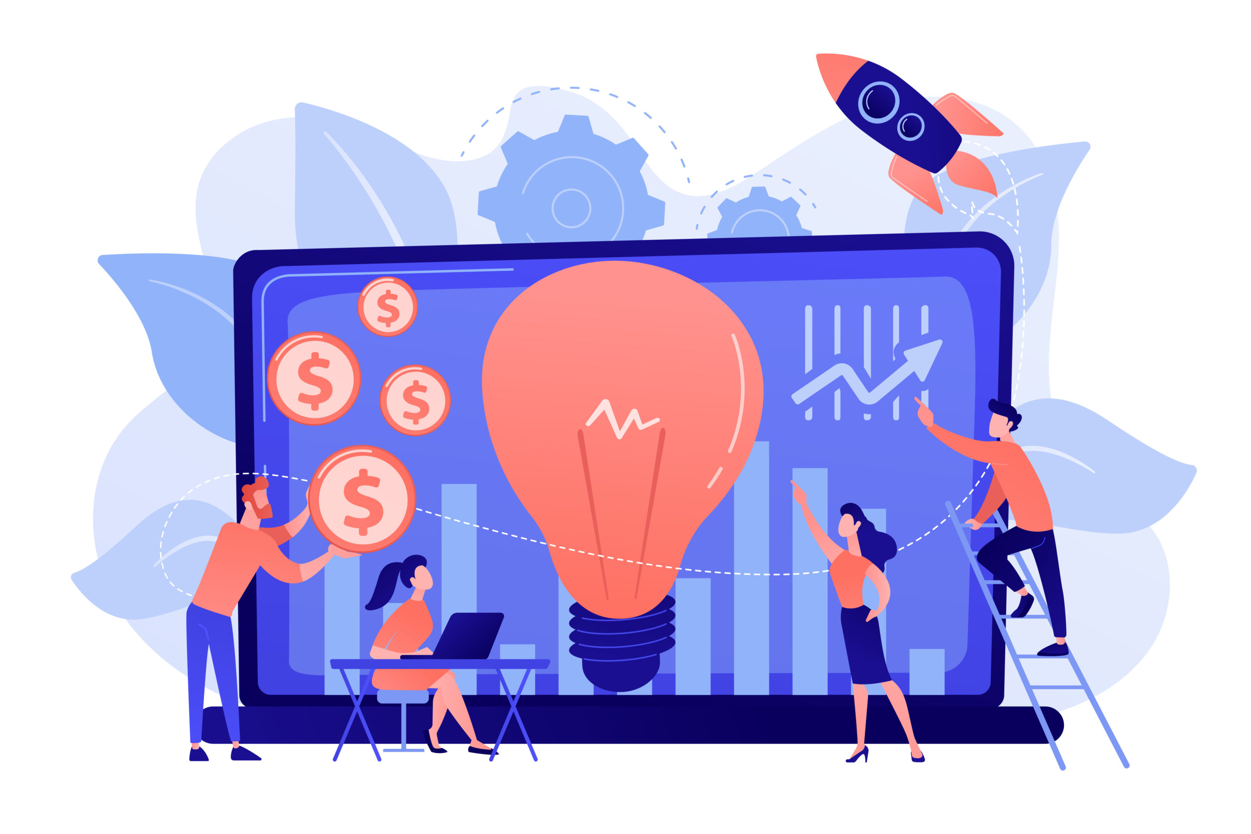 Bí quyết gọi vốn đầu tư thành công dành cho startup