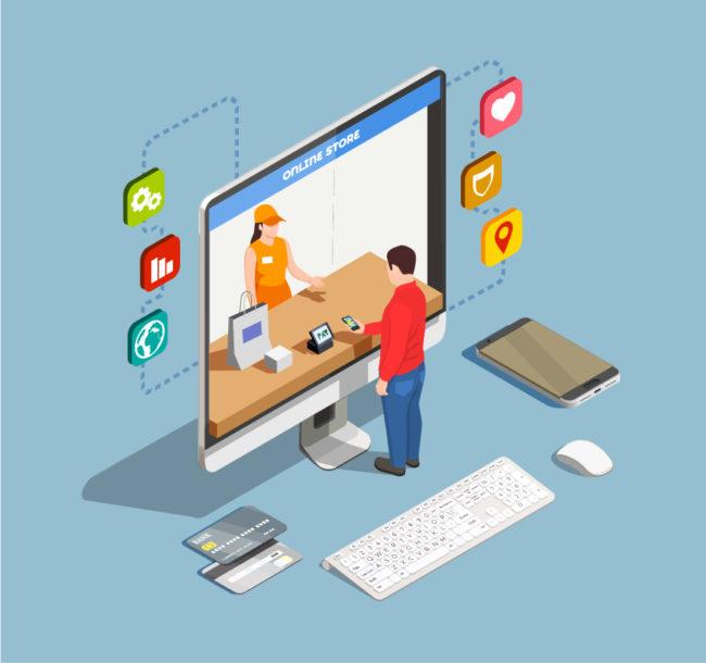 JenfiVN- Kênh bán hàng online hiệu quả dành cho doanh nghiệp vừa và nhỏ