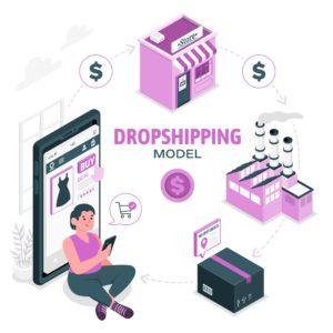 Jenfi-Dropshipping và lợi ích dành cho doanh nghiệp vừa và nhỏ