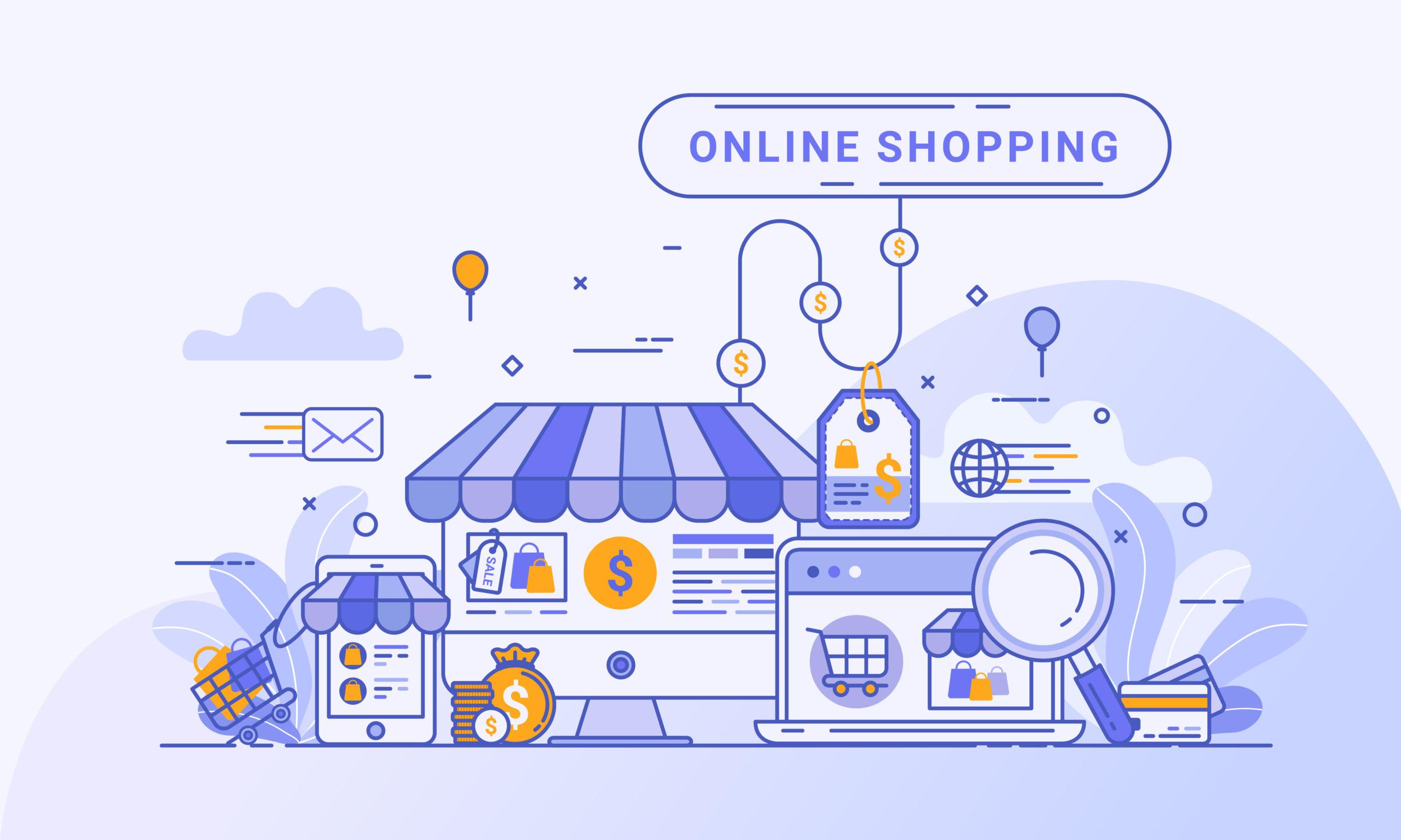 Kênh bán hàng online hiệu quả cho doanh nghiệp vừa và nhỏ