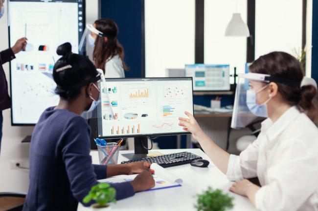 Hậu COVID - Top 7 việc doanh nghiệp cần làm để tái ổn định