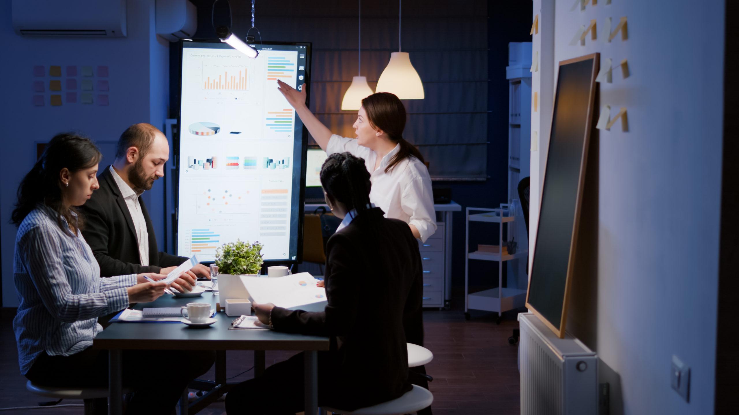 Mở rộng kinh doanh - Những bí quyết tạo nên thành công