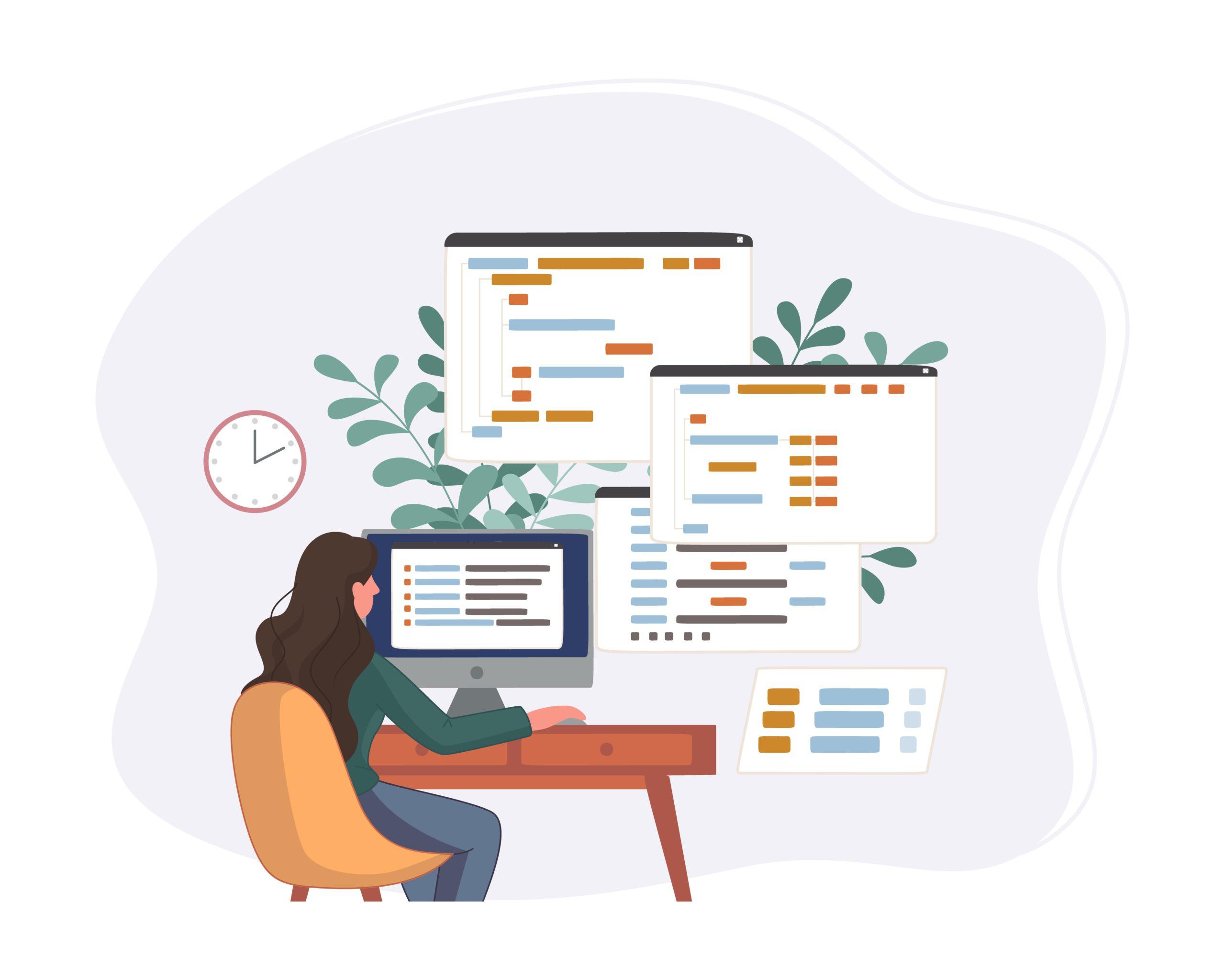 Jenfi-Top 10 website thuê freelancer phù hợp với doanh nghiệp vừa và nhỏ