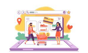 Những sàn thương mại điện tử quốc tế mà doanh nghiệp cần biết