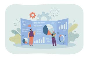 Quản lý dữ liệu khách hàng - 7 Yếu tố quyết định hiệu quả