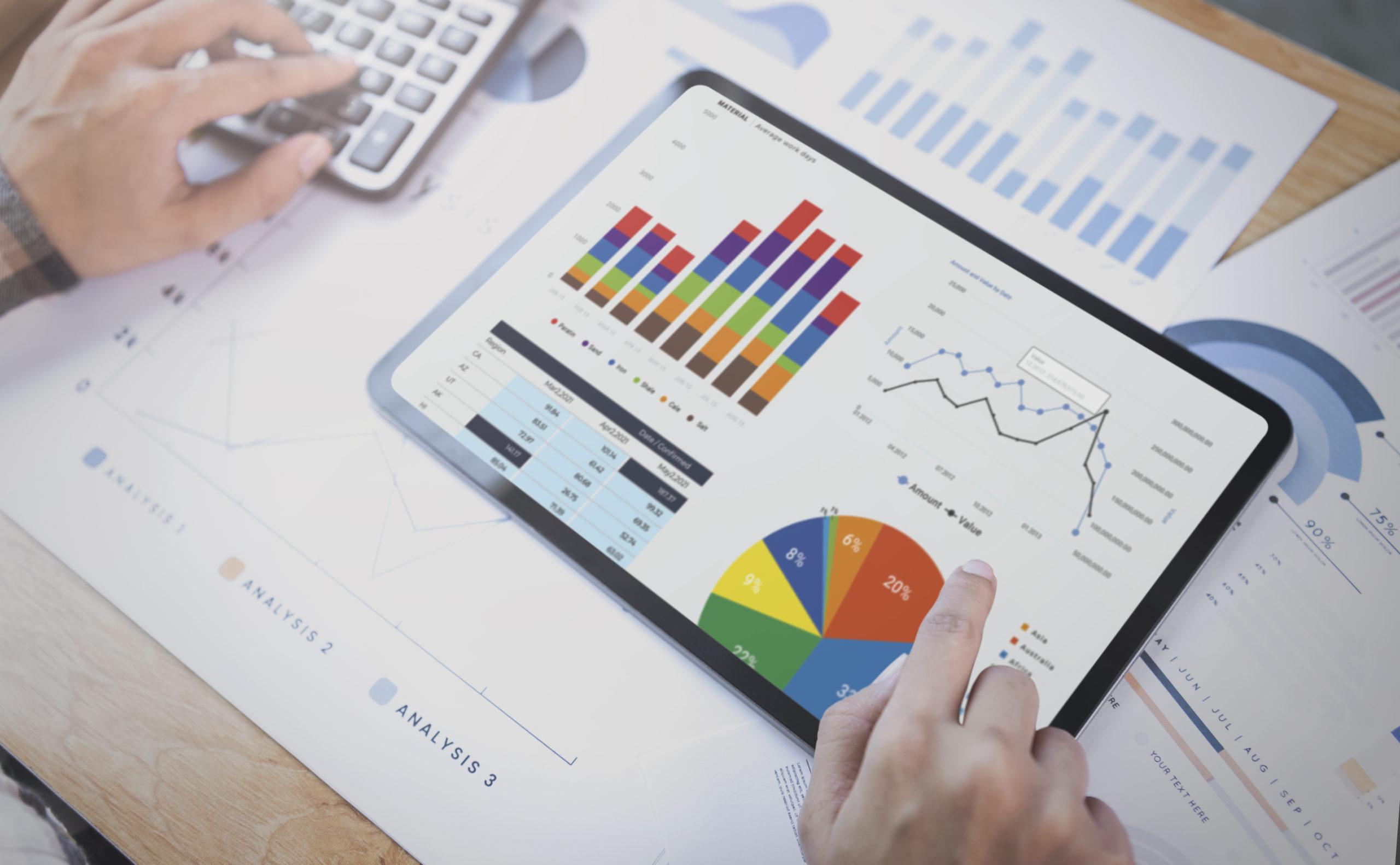 Chiến lược tài chính dành cho doanh nghiệp vừa và nhỏ