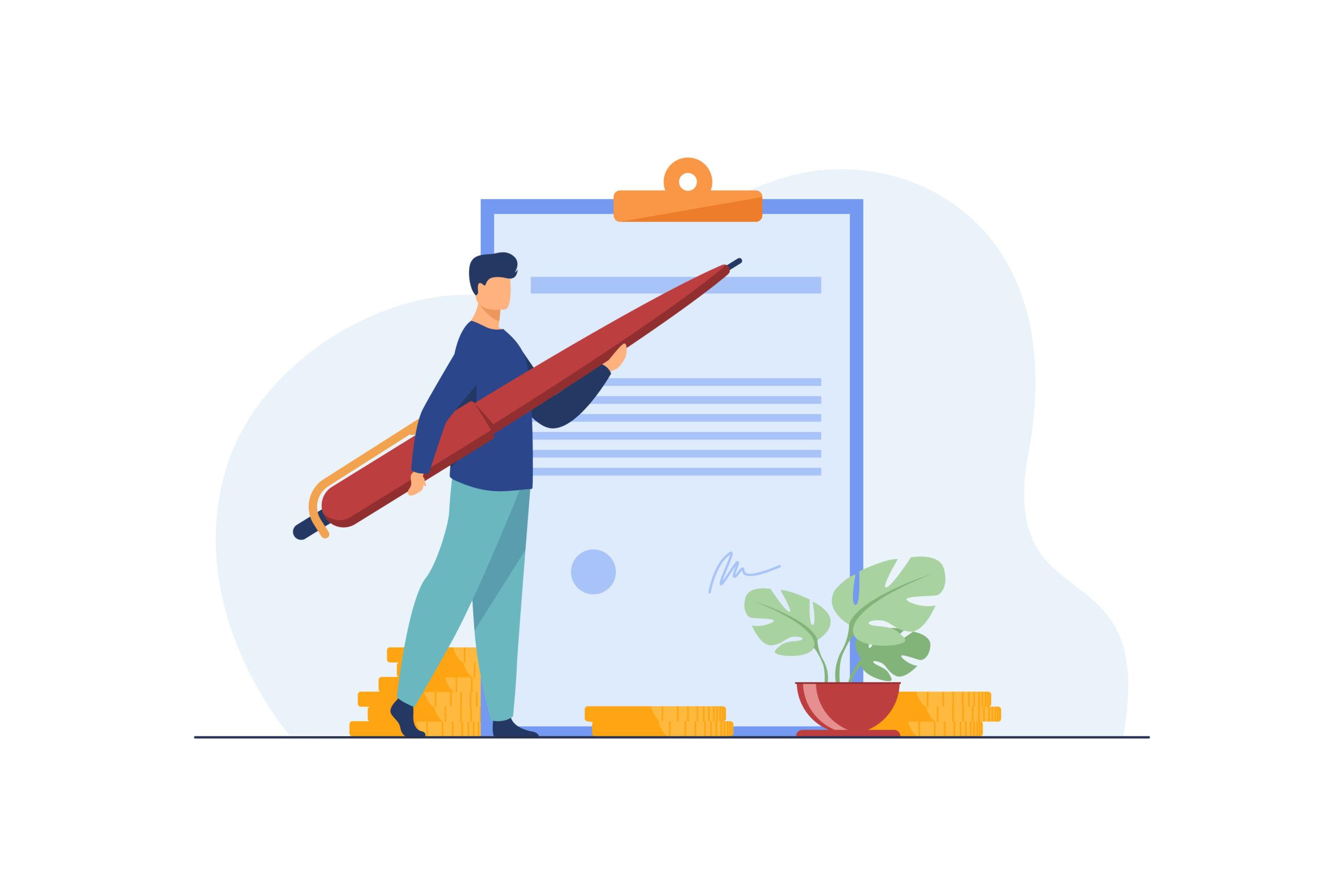 Cần chuẩn bị gì khi vay vốn kinh doanh?