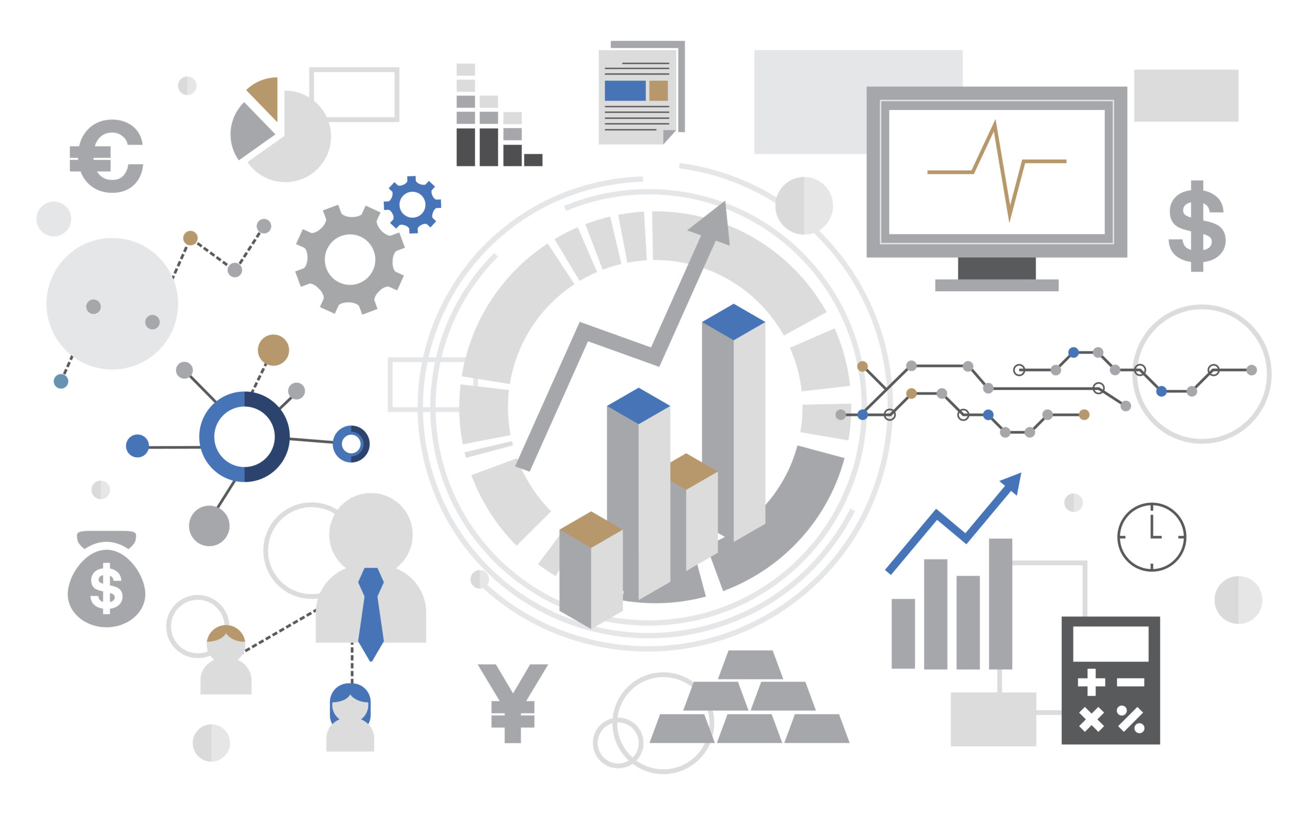 Tầm quan trọng của việc thiết lập kế hoạch tài chính doanh nghiệp