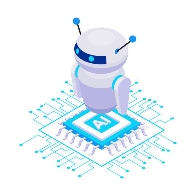 Ứng dụng AI trong việc quản trị doanh nghiệp Tại sao không