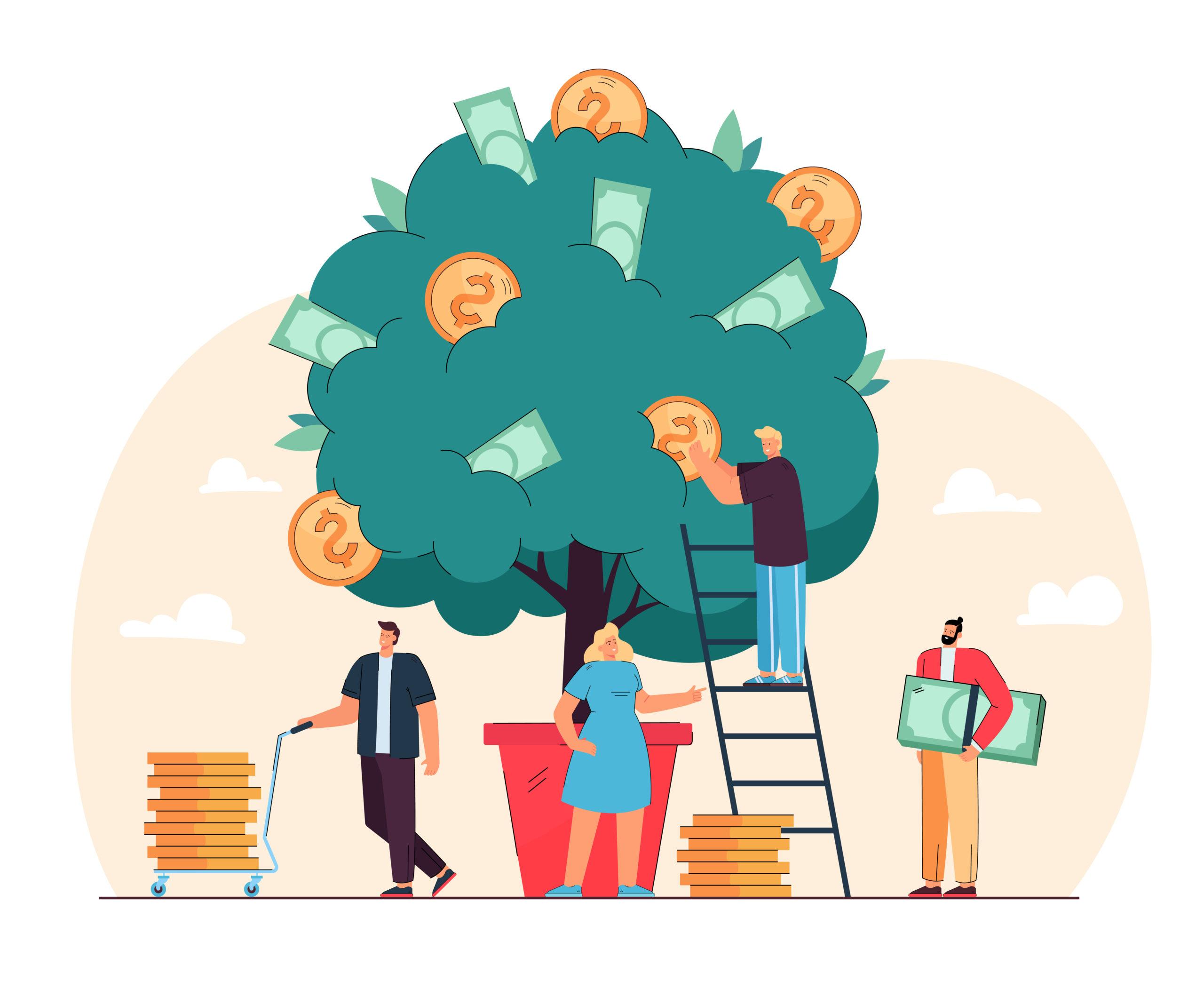 Những lưu ý khi làm hợp đồng góp vốn kinh doanh 03