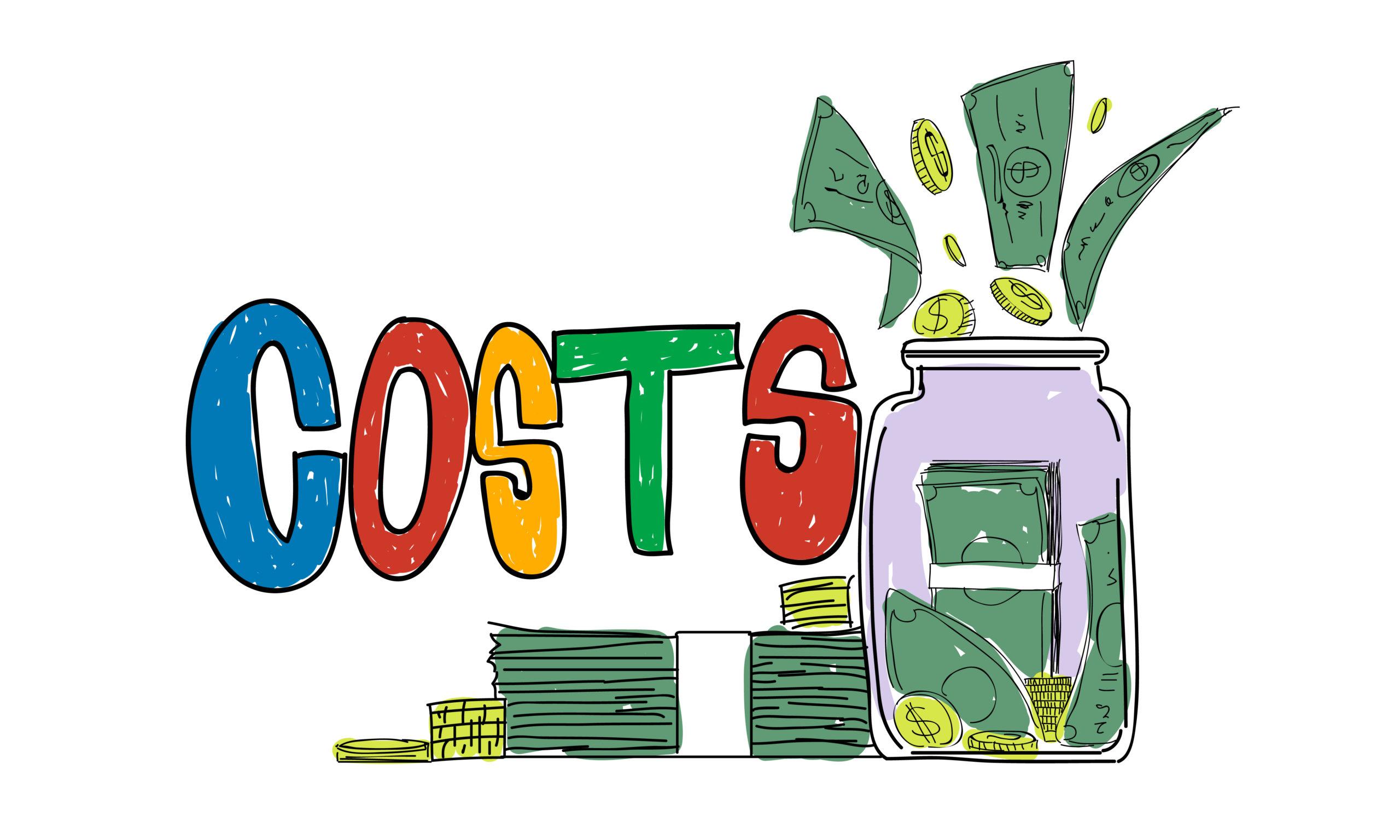 Chi phí ẩn Các loại chi phí ẩn cần loại bỏ