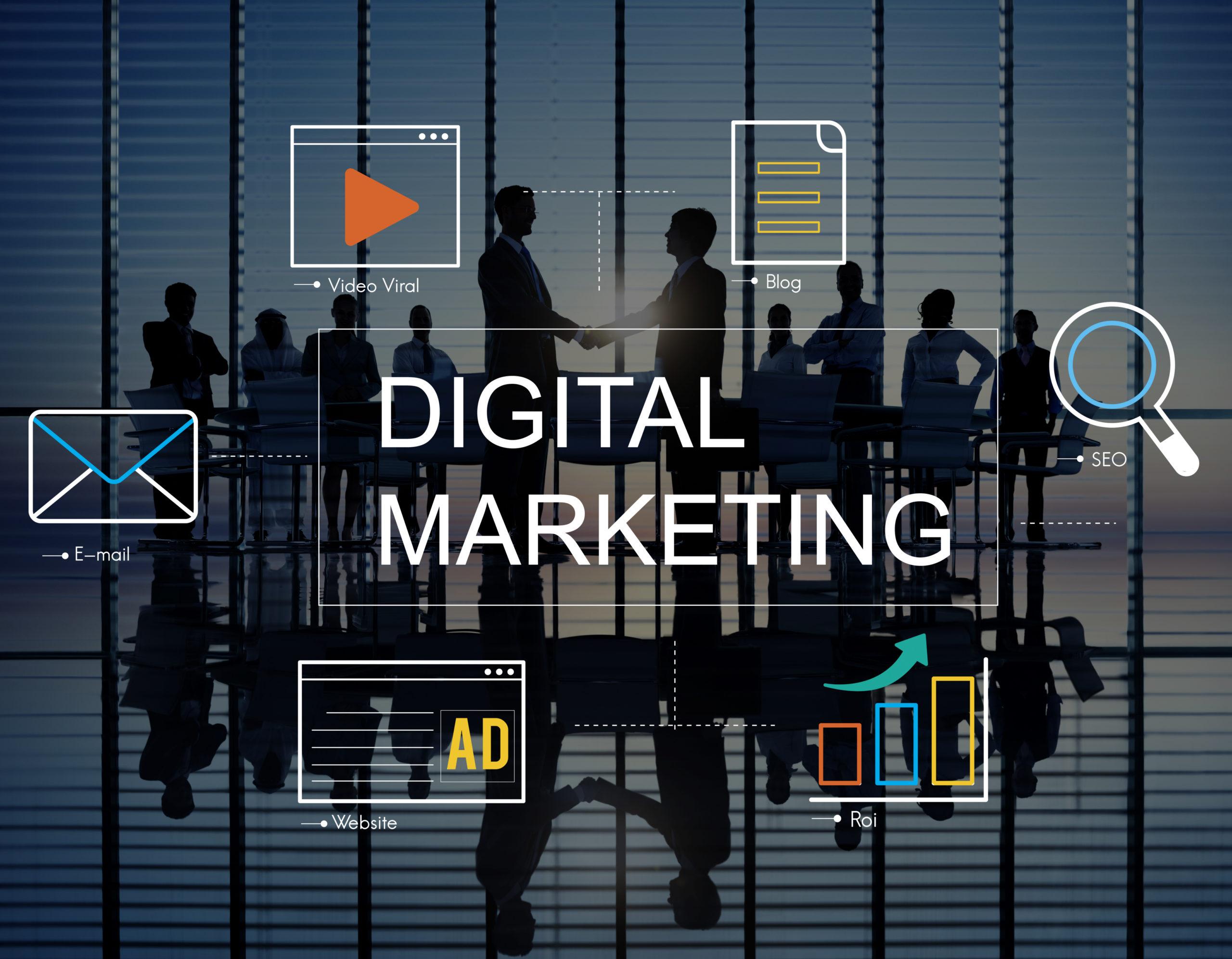Quảng bá doanh nghiệp online và những điều cần biết